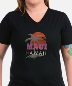 Maui Sunset T-Shirt