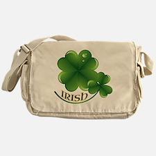 Irish Messenger Bag