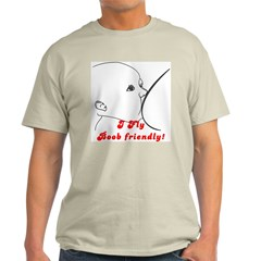 I fly Boob Friendly! Breastfeeding advocacy Ash Gr