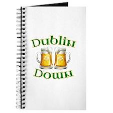 Dublin Down Journal
