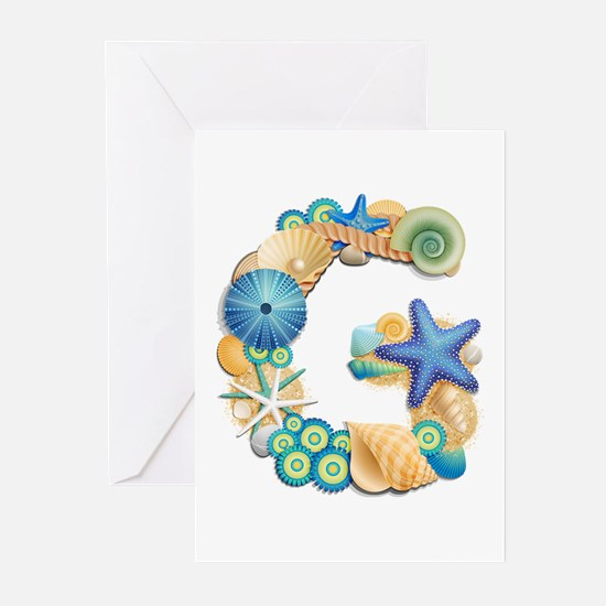 g Greeting Cards (Pk of 10)
