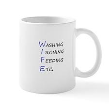 Wife Mug