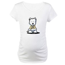 Posh Winter Westie Shirt