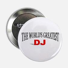 """The World's Greatest DJ"" Button"