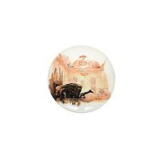 Rountree 1 Mini Button (100 pack)