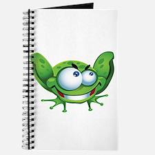 Evil Frog Journal