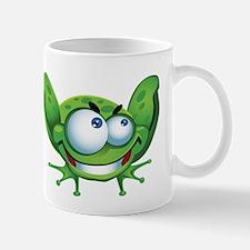 Evil Frog Mug