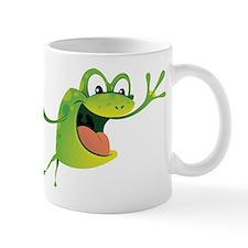 Jumping Frog Mug