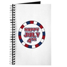 July 4th Round Journal
