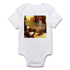 Attwell 1 Infant Bodysuit