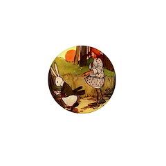 Attwell 1 Mini Button (100 pack)
