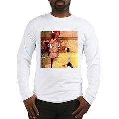 Attwell 2 Long Sleeve T-Shirt