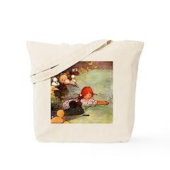 Attwell 3 Tote Bag