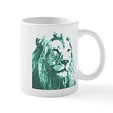 No Lion Mug