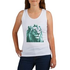 No Lion Tank Top