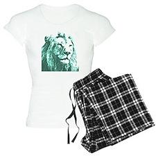 No Lion Pajamas