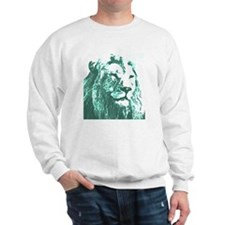 No Lion Sweatshirt