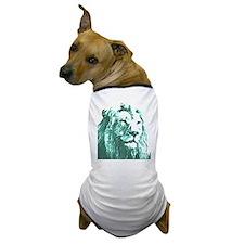 No Lion Dog T-Shirt