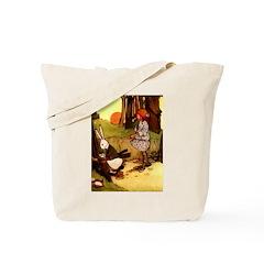 Attwell 1 Tote Bag