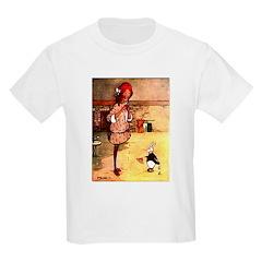 Attwell 2 Kids T-Shirt