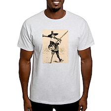 Peg Leg Pilgrim T-Shirt