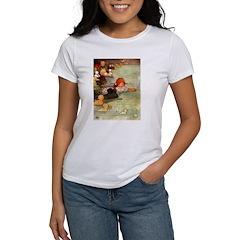 Attwell 3 Women's T-Shirt