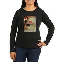 Attwell 3 T-Shirt