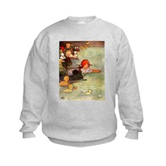 Attwell 3 Sweatshirt