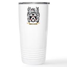 DANA oval Mug