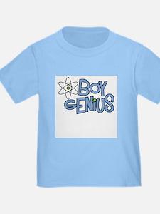 Boy Genius T