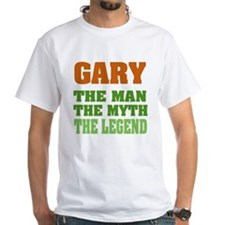 GARY - the Legend T-Shirt