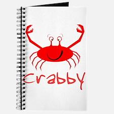 Crabby Crab Journal