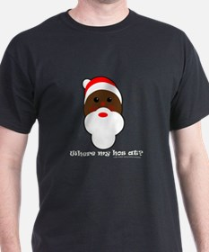 Where my hos at? - T-Shirt