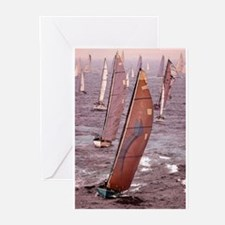 The Start Greeting Cards (Pk of 10)