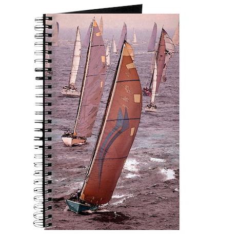 The Start Journal