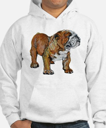 Bulldog Daddy Sweatshirt