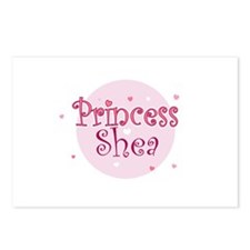 Shea Postcards (Package of 8)