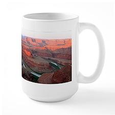 Dead Horse Point State Park, Utah, USA 3 Mug