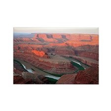 Dead Horse Point State Park, Utah, USA 3 Rectangle