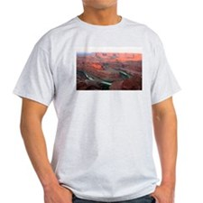 Dead Horse Point State Park, Utah, USA 3 T-Shirt