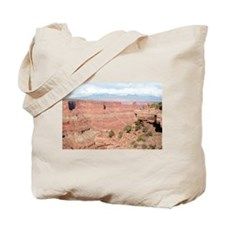 Dead Horse Point State Park, Utah, USA 5 Tote Bag