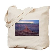 Dead Horse Point State Park, Utah, USA 7 Tote Bag
