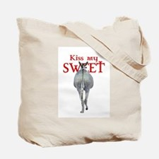 KISS MY SWEET Tote Bag