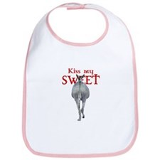 KISS MY SWEET Bib