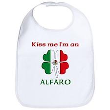 Alfaro Family Bib