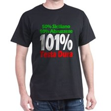 Siciliano - Abruzzese T-Shirt