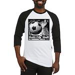 Haiti Football Jersey