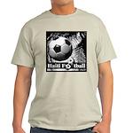 Football Ash Grey T-Shirt