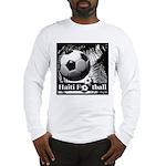 Haiti Football Long Sleeve