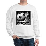 Haiti Football Sweatshirt